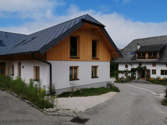 Hofeinfahrt Angermann