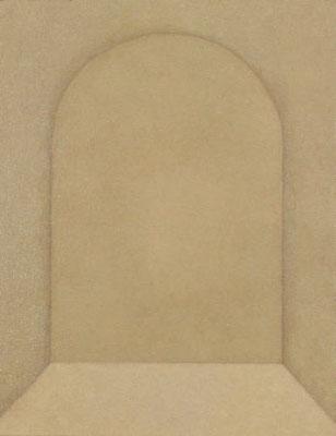 dilogue                  41.0×31.8cm         oil on canvas