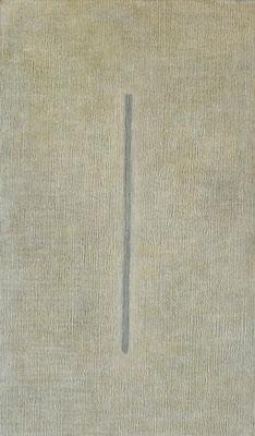 秘密のことば  A secret word                                             oil on canvas