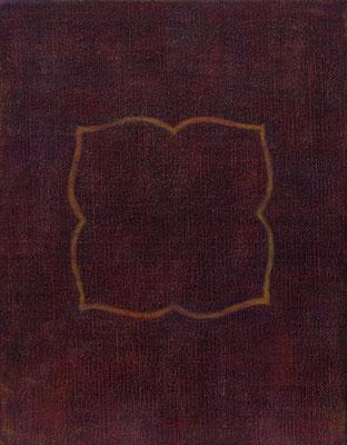 アラベスク 180x140cm