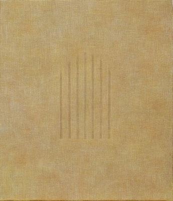 表象  Latticed windows                             91.0×72.7m   oil on canvas