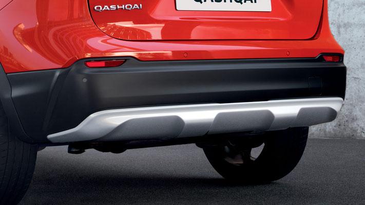 Nissan Qashqai N-MOTION Fév. 2019