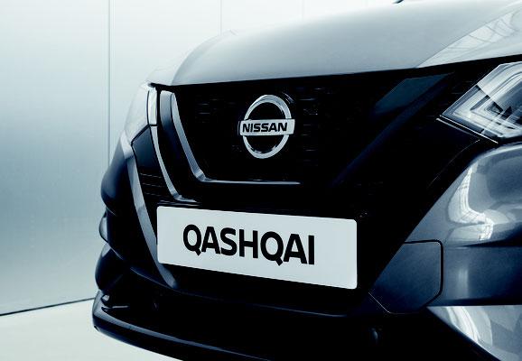 Nissan Qashqai N-Tec Février 2020