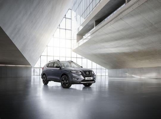 Nissan X-trail N-Tec Février 2020