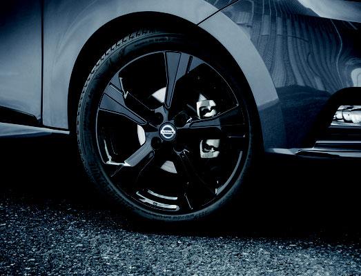 Nissan Micra N-Tec Février 2020