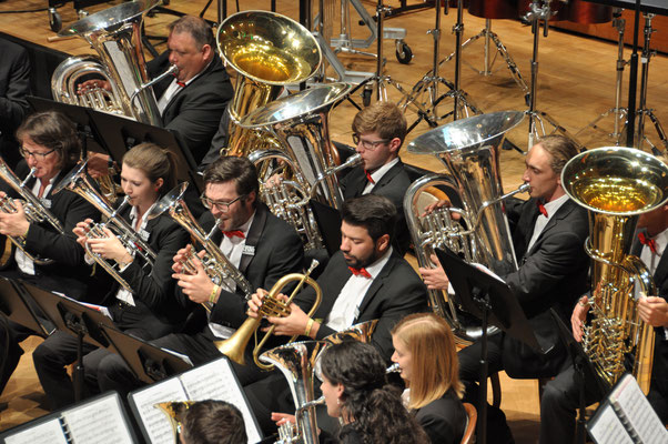 Brass Band Regensburg