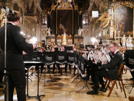 """""""Nacht der Musik"""" in St. Emmeran Regensburg (21.09.2019)"""