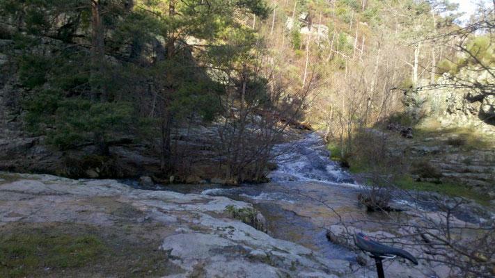 pêche en rivière a 400 m du gîte