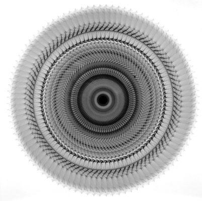 Lichtreflex - Rotation, 1965