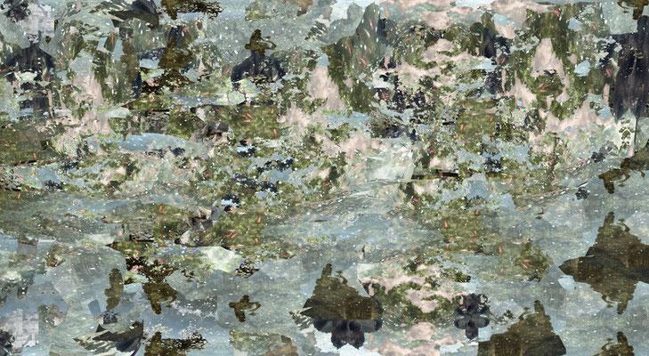 Baden, 100 x 182 cm, 2012
