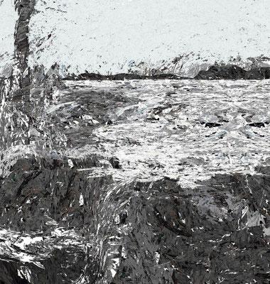 Landscape,90 x 120 cm, 2011