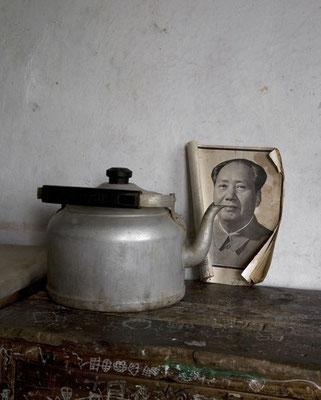 Chinese Interiors No. 20