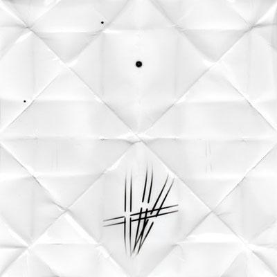 cube, 2015. 18 x 18 cm