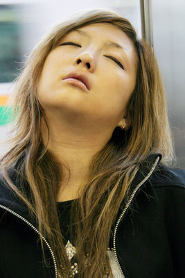 "From series: ""Sleeping Train"""