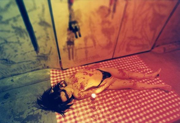 Yuna 3, 60 x 40 cm, 2009