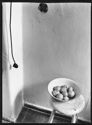 Küchenecke, 1985