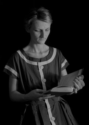 Lesende Frau / Reading Woman