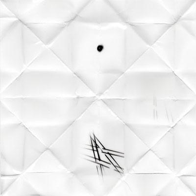cube C.d01, 2015. 18 x 18 cm
