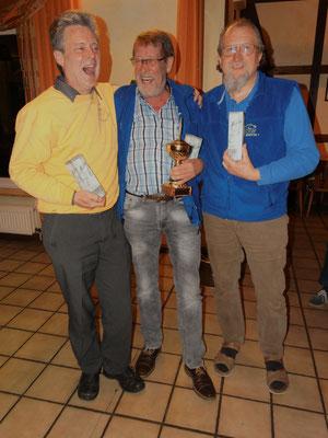 Olaf, Willi & Bernd