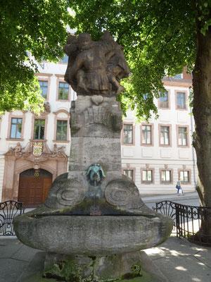 Skatbrunnen