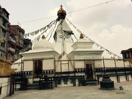 Ashok-Stupa