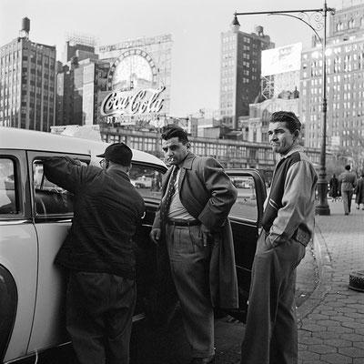 New York 1954