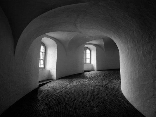 La tour ronde - XVIIe siècle - Copenhague