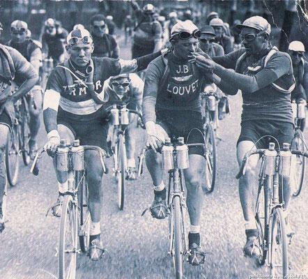 Tour de France - 1920