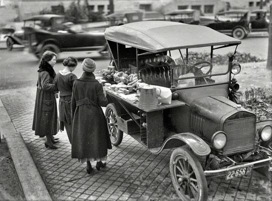 Washington - 1919