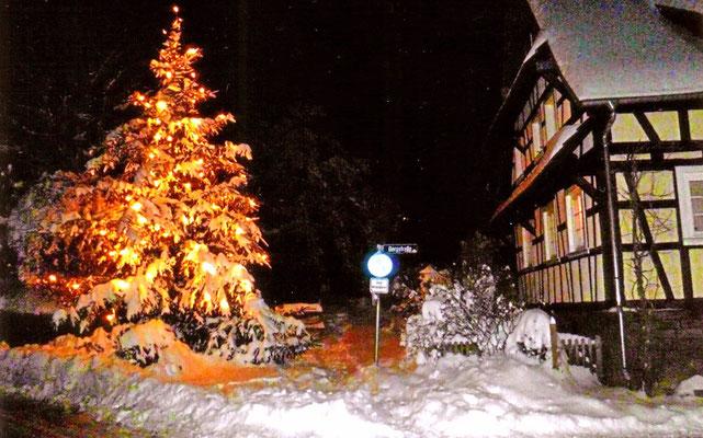 Weihnachten in Winkel