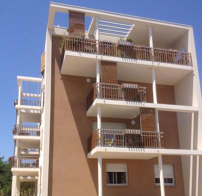 Habitat participatif Chloris, Ramonville, projet accompagné par Faire-Ville