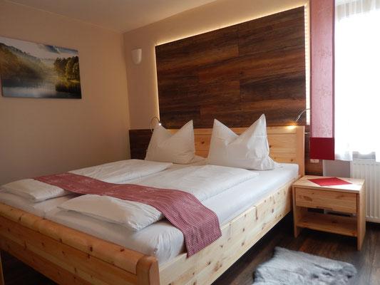 Schlafzimmer Zwei