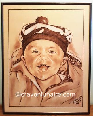 bebe-portrait-sepia