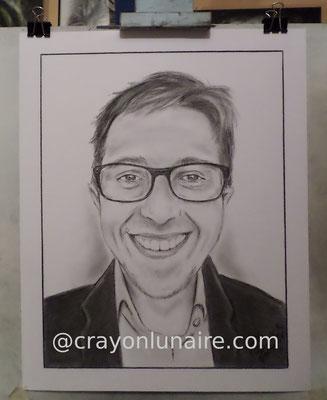 Pierre-portrait