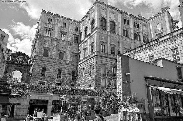 Palazzo Cellammare