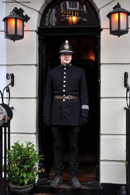 LONDRA Baker street 221/B