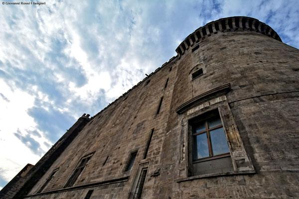 Castel Nuovo (Napoli)