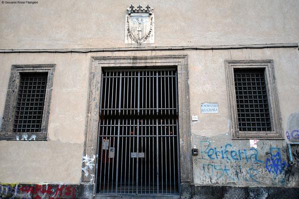 Monastero di clausura di Santa Chiara