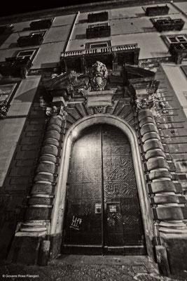Palazzo di Sangro dei Principi di Sansevero