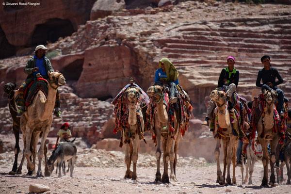 PETRA nomadi