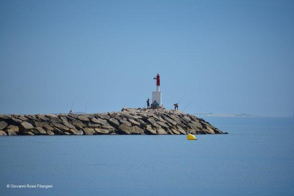 Saintes Maries de la mer