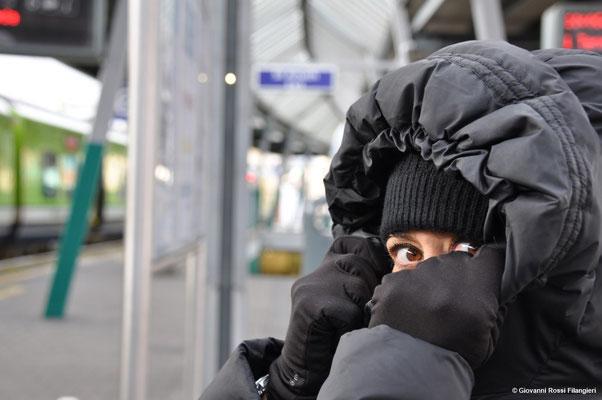 Anna alla Stazione