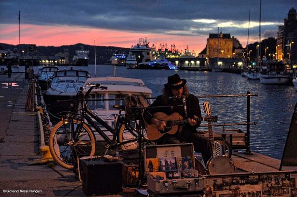 NORVEGIA Bergen