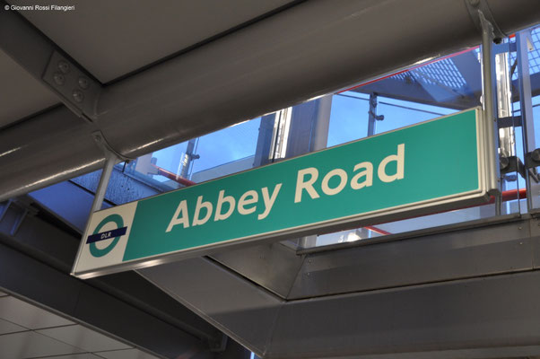 Abbey Road Station