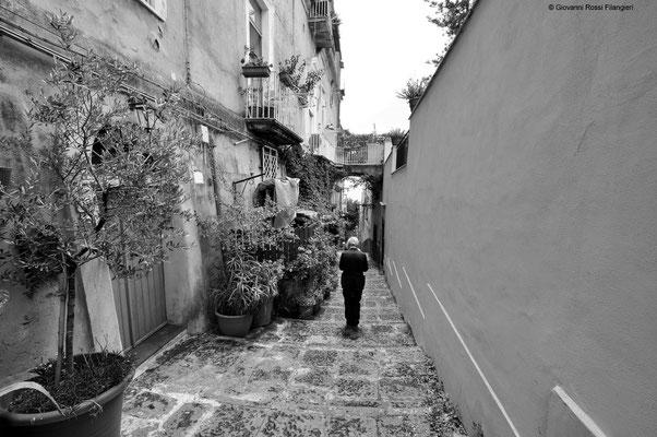 antica via del Petraio