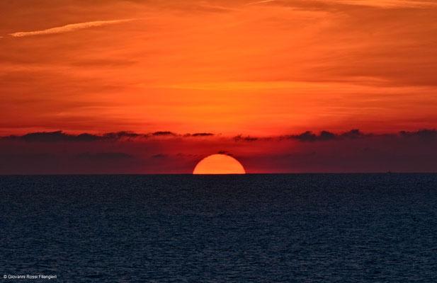 Golfo di Napoli (sequenza)