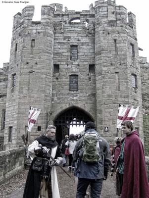 Castello di Warwick (U.K.)
