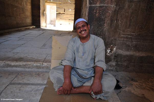 EGITTO Luxor