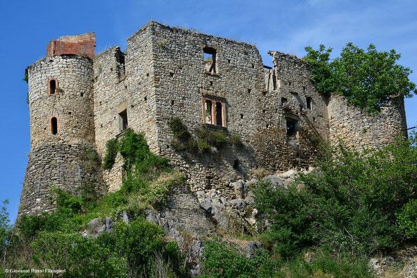 Castello di Melito Irpino