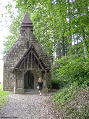 Abbazia di St. Wandrille